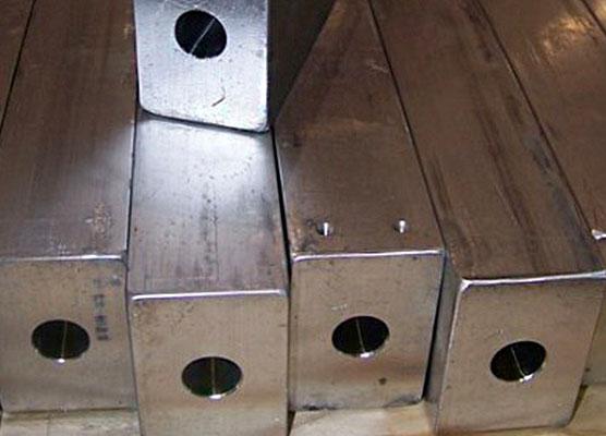 铝件深孔加工