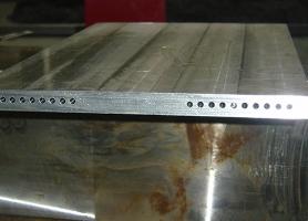 铝板深孔加工